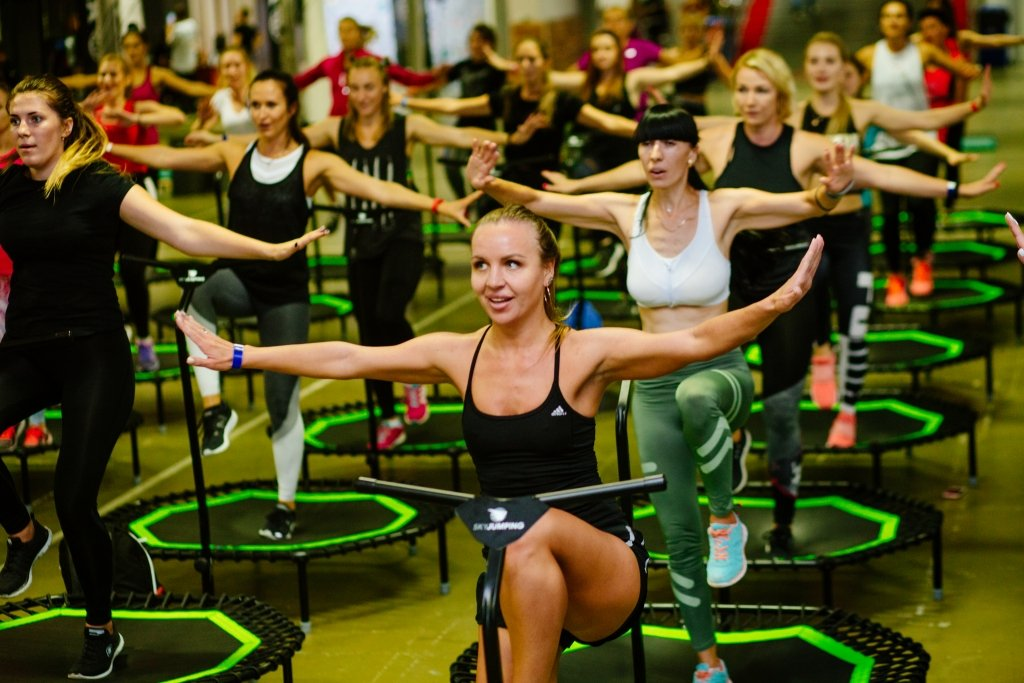Lviv Fitness Weekend REVIEW !!!