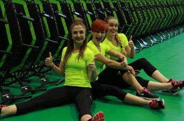 Обучение инструкторов SkyJumping состоится 11-12 августа 2018 г. во Львове!